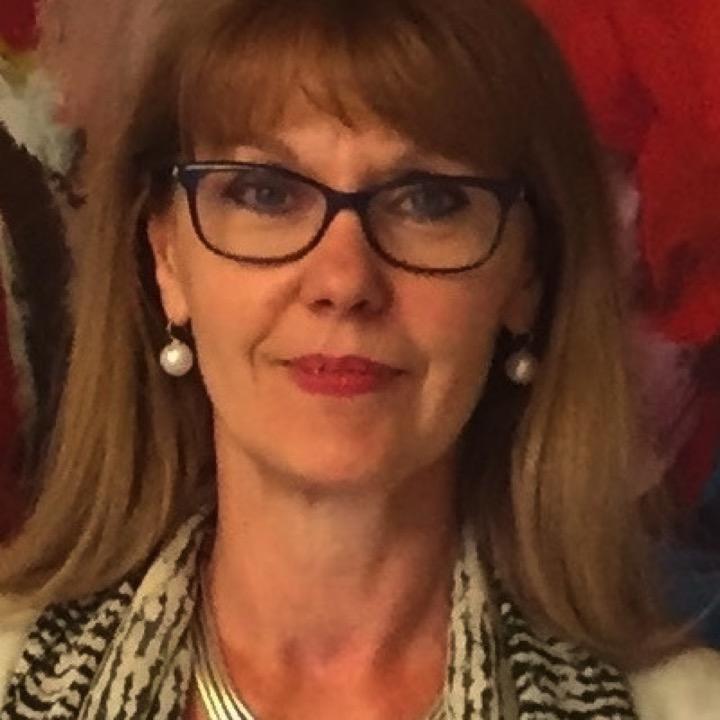 Jacqueline Vanderstocken