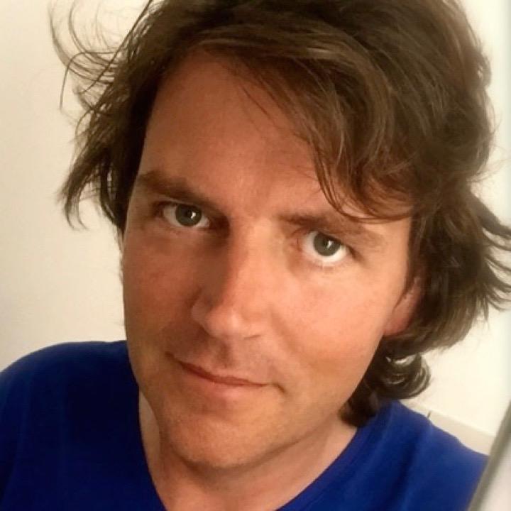 Piet Grymonprez