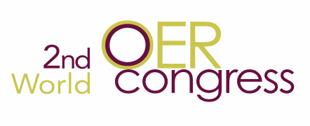 MyMachine at the 2nd World OER congress