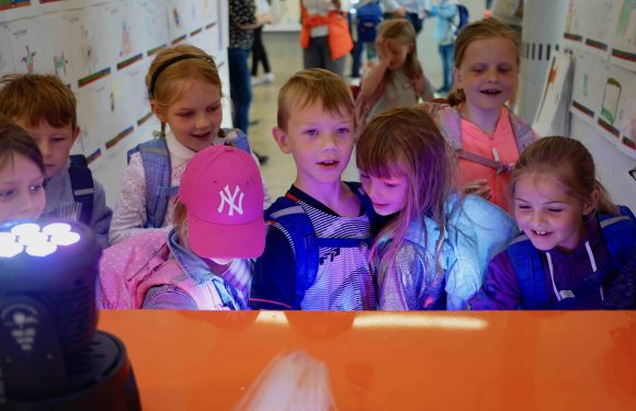 MyMachine Norway 2018 Exhibition Opening Event