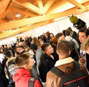 MyMachine Portugal Exhibition part 2 in Villa Nova de Famalicao