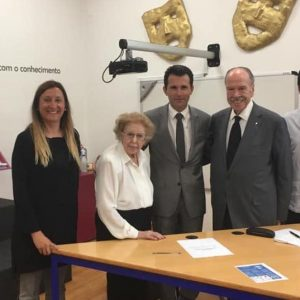 MyMachine Portugal signs collaboration with Portuguese multinational Nabeiro Group