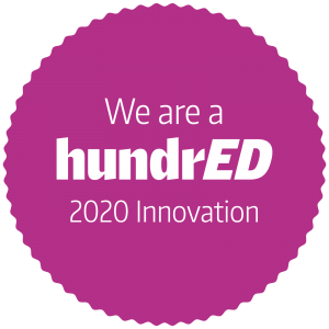 MyMachine wins Global Education Innovation 2020 Selection by HundrED