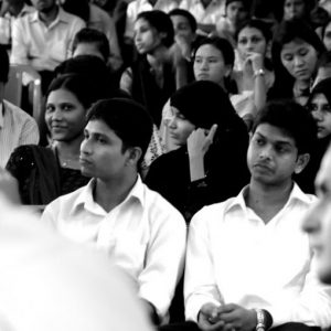 MyMachine going Main Stage at Liberal Education and The Future of the University Conference in India – June 10th