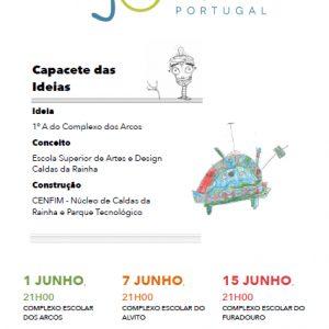 MyMachine Portugal 2018 Exhibition