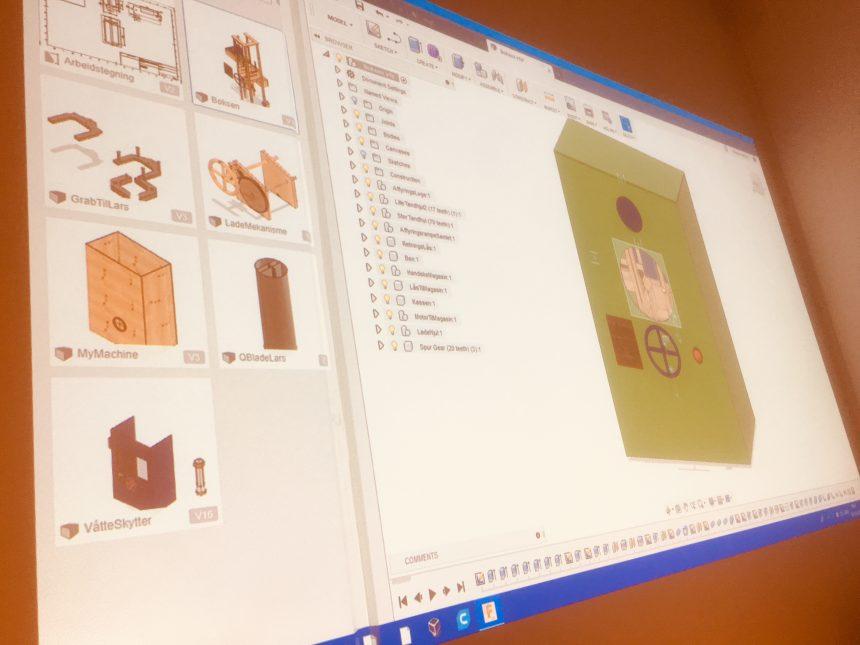 Producing working prototypes