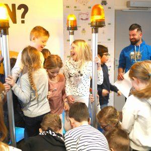 MyMachine Norway 2019 Exhibition Opening!