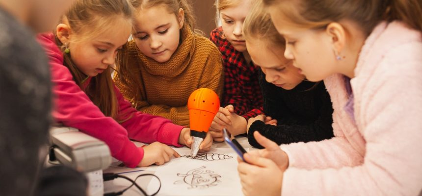 International Day of Women and Girls in Science