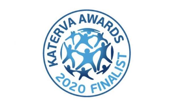 MyMachine nominated for what Reuters refers to as the 'Nobel Prize for Sustainability': Katerva 2020 Awards