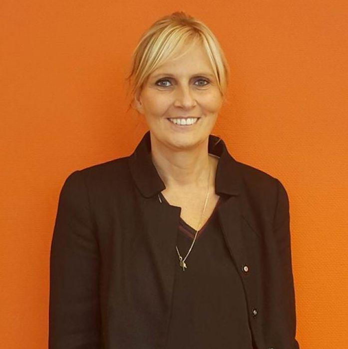 Nathalie Duchateau