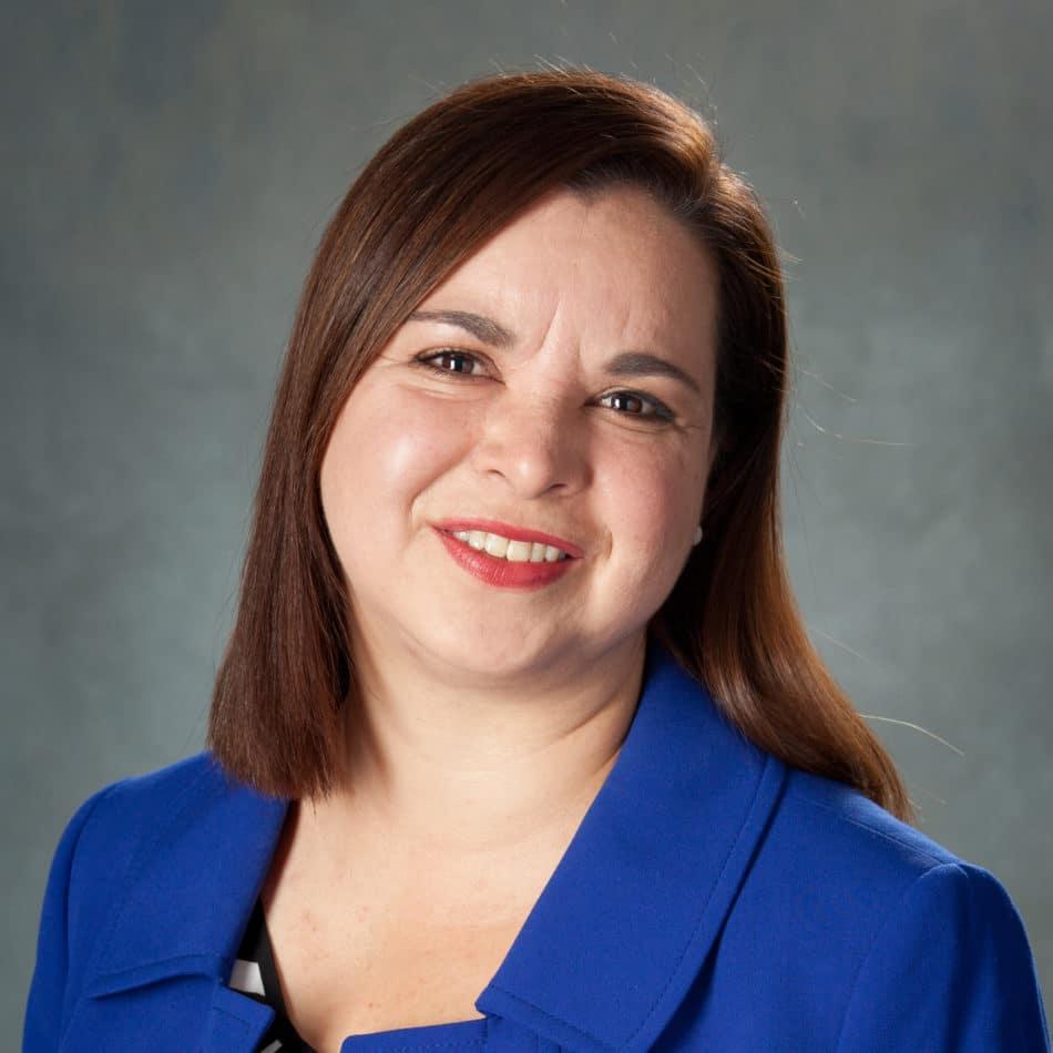 Karen Yarza