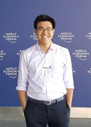 Vince Siu, HundrED Ambassador and CEO of Epiphany