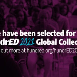 MyMachine wins global education innovation 2021 selection by HundrED