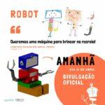 MyMachine Portugal_robot_machine_2
