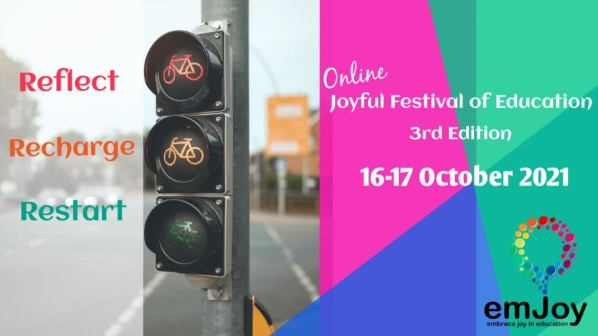 emJoy Conference 2021 with keynote by MyMachine