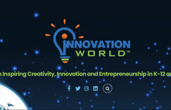 MyMachine listed on Innovation World